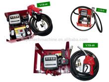 diesel transfer pump with AC 220V, 110V, 12V,24V