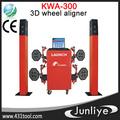 carway nuevos productos utilizados 3d alineaciónderuedas software equilibrador de la máquina para camiones y coches