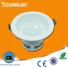 9W ROUND LED HIGH POWER DOWNLIGHT