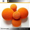 Medium Soft DN125 Concrete Pumps Cleaning Sponge Ball