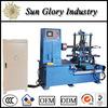 high quality metal belt sanding machine