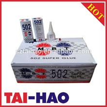 High Quality super glue 3g adhesive glue super with cheap price