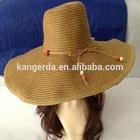 ladies beach hats to decorate