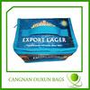 Hot selling cooler bag for frozen food,high quality insulated cooler bag,bottle cooler bag