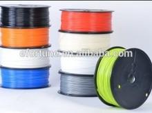 ABS, 3mm Filament, 5lb Reel For 3D Printer