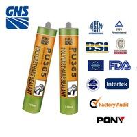 New silicone sealants anti-mildew slicone sealant