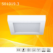 Office led lighting recessed,suspended 300*300mm led panel light 3years warranty