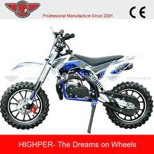 Mini Kids Gas Dirt Bike,Mini Motorcycle (DB710)