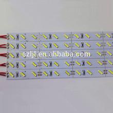High Quality 12V 18W 7020 LED Rigid Bar for Showcase Lighting
