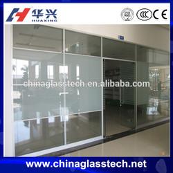 CE Aluminum Profile Insulated Commercial Aluminum Glass Door Frame