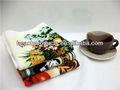 China fornecedor de microfibra 100% poliéster promoção chá toalhas para bordar
