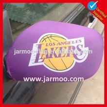 personalized basketball mirrors socks flag