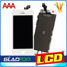 Payment Asia Alibaba China full lcd and other part for iphone 5