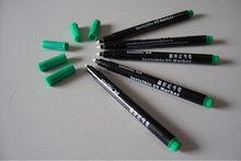 Kearing #WM10 Non Permanent Art Marker ,washable marker drawing,blacklight water based invisible UV pen