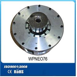 12pcs Neo magnet speaker motor - speaker parts chrome
