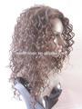 Transporte livre top grau 5a 100% virgem do cabelo humano brasileiro perucas do laço frontal 24inch150% densidade destacar marrom preto para as mulheres
