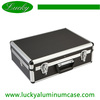Easy carrying professional Customized Design Aluminum Carrying Case