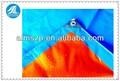 L'ISO 9001:2008 pe bache canvas avec capot en plastique pp corde et œillet