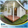 ph9833-01-6 البناء الجاهزة منزل الأسرة المعيشية