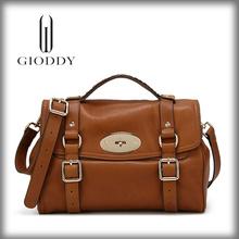 Fashion Genuine New Design horses logo handbags