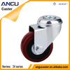 Light Duty Industrail Swivel Small Wheels for Carts