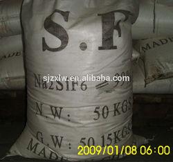 High Quality Sodium Hexafluorosilicate