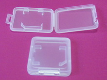 Multifuntional card case small chip memory game card holder
