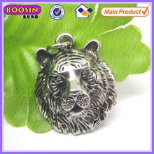 Metal alloy charm distributors in China #18584