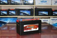 N90LMF/MFN90L/MF90/N90MF/MF105D31R/105D31R 12V Long service life lower price sla batteries 12V90ah