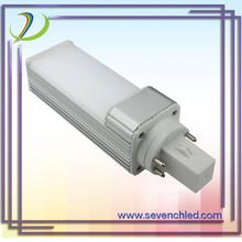 6w 8w 10w 12w plc led gx23 high power plc 2pin gx23 plc led lamp led gx23 g23 smd lg plc led bulb 35*35mm 6w led plc