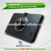 "2014 Cheapest 7"" Portable Car GPS, High quality 7 inch Car GPS Navigator, OEM/ODM manufacturer Portable Car GPS Navigation"