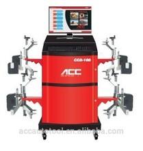 hot sell wheel alignment ccd wheel aligner