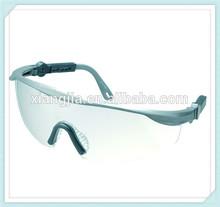 adjustable safety goggles,fog,UV rays ,chemical splashing and mechanical impact safety goggles