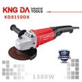 1380w 5' ideal herramientas eléctricas amoladora de ángulo de china piezas de lanza kd8150dx