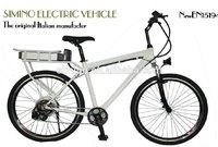 simino hummer electric bike new power