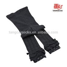 Cotton fashion winter legging for children girl