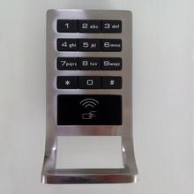 Locks for lockers, Digital Locker Lock ,plastic combination lock box