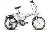 simino mini e road electric bike