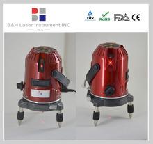 Self-adjusting Automatic Self-leveling laser land leveling