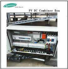Aluminum die Cast Junction Box 12 Ways