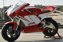 Best quality small displacement racing motorcycle , China supplier