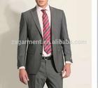 handsome black green fabric handsome nice style Shanghai garment mens designer big coat suits