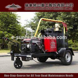CLYG-ZS350 asphalt pavement crack sealer