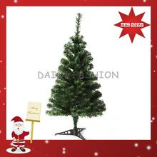 2014 Latest Design Wholesale Mini Christmas Tree,Delicate Mingon Christmas Tree Ornament For Christmas Party