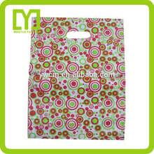 Yiwu China custom printed cheap cloth shopping bag