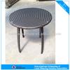HK-CF949 PE round table