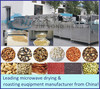 Microwave Tunnel Commercial Food and Fruit and Vegetable Dryer