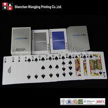 European Customized Playing Card,Paper Poker