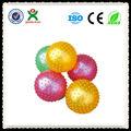 Especial diseñados niños de la pu de la bola de la tensión / lindo barato bolas de estrés / de plástico de colores promocional estrés ballsQX-168C