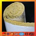 lana di vetro materiali insonorizzati tetto impermeabile con prezzo qualità buona da shenzhou gruppo